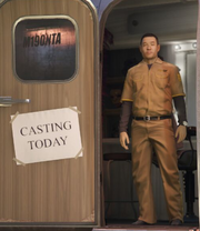 Director Mode Actors GTAVpc Transport N PostOpDepot