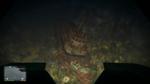 Wreck Olifantus East GTAV FrontView