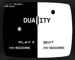 Duality-GTASA-menu