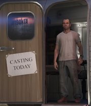 Director Mode Actors GTAVpc StoryMode N Trevor