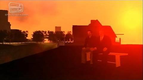 GTA Liberty City Stories - Walkthrough - Mission 18 - Frighteners