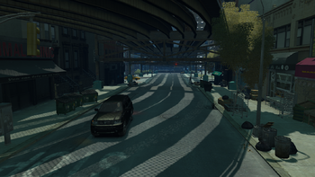 SaponiAvenue-GTAIV-North