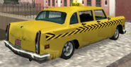 Cabbie-GTAVCS-rear