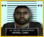 Maxwell caddy