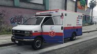 MissionRowAmbulance-GTAV-OtherView