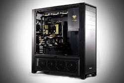 XDNAAurum24K-PC