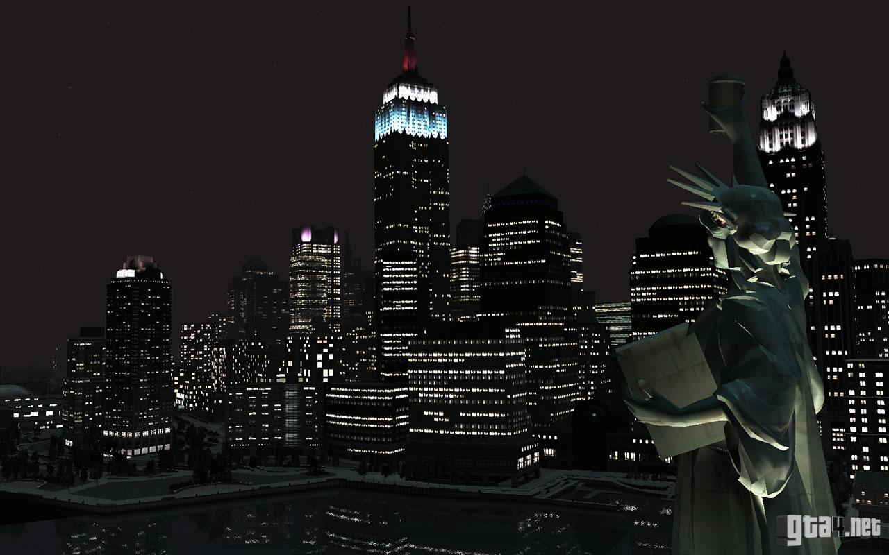 Liberty City Modded Into GTA 5 - GTA 5 Cheats