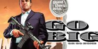 Grand Theft Auto V/GameInformer December 2012