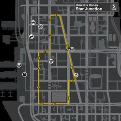 BruciesRaces-GTAIV-MapStarJunction
