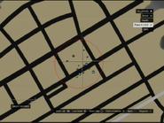 Sandy Survival GTAO Zone Map