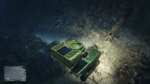 Wreck Duster North GTAV SubView