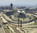 Los Santos International Airport (HD Universe)