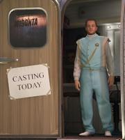 Director Mode Actors GTAVpc StoryMode N Cris