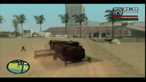 GTA San Andreas Glitches & Bugs Part 3.