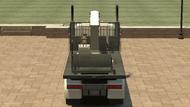 FlatbedCrane-GTAIV-Rear