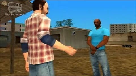 GTA Vice City Stories - Walkthrough - Mission 10 - O, Brothel, Where Art Thou?
