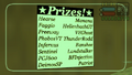 LCS - Car-azy Car Give Away - Car List.png