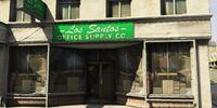 Los Santos Office Supply Co.