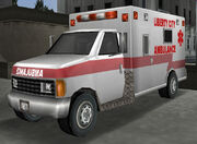 Ambulance-GTA3-front