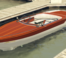 Speeder (boat)