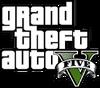 GTA V Logo Transparent