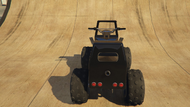 Blazer Hotrod GTAVpc Rear