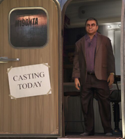 Director Mode Actors GTAVpc Gangs M MobBoss