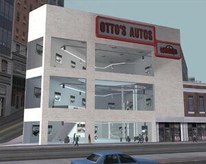 Otto'sAutos-GTASA-exterior