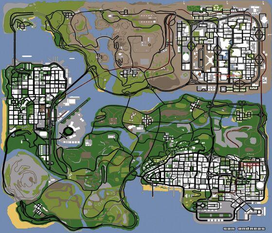 File:CombatShotgun-LocationsMap-GTASA.jpg