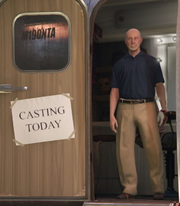 Director Mode Actors GTAVpc Sports M GolfSenior
