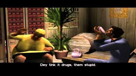 "GTA Vice City Walkthrough HD - Mission 29 "" Juju Scramble """