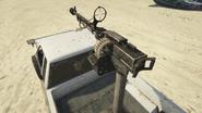Technical GTAVe Gun