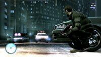 Grand Theft Auto IV game