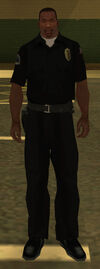 Cop outfit (GTASA)