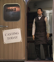Director Mode Actors GTAVpc Professionals M Waiter