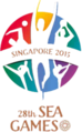 2015 Southeast Asian Games logo.png