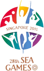 File:2015 Southeast Asian Games logo.png