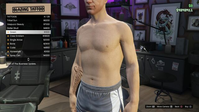 File:Tattoo GTAV Online Male Right Arrm Green.jpg