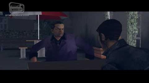 GTA 3 - Walkthrough - Mission 18 - Blow Fish (HD)