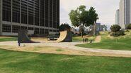 SkatePark-GTAV