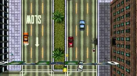 Grand Theft Auto 1 PC San Andreas Chapter 1 - Mission 11