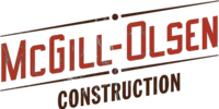McGill-Olsen Construction