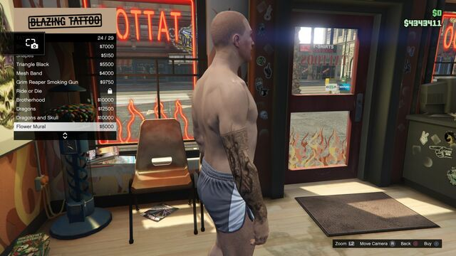 File:Tattoo GTAV Online Male Right Arrm Flower Mural.jpg