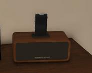 Meinmacht phone dock GTAV