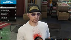 StrawberryFittedCap-GTAO-Hat