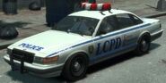 LCPD POLICE