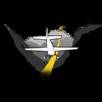 GTA V Stunt Plane Trial 5