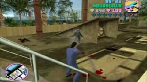 GTA Vice City - PC - Mission 54 Loose Ends