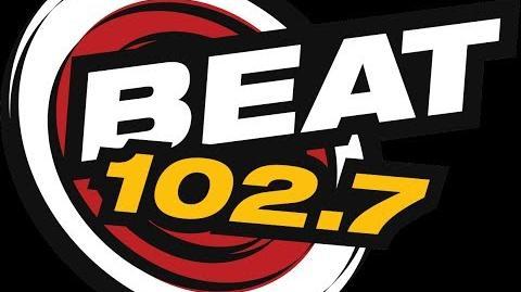 Radios GTA EFLC - The Beat 102
