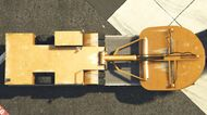 Cutter-GTAV-Top